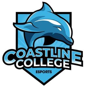 CoastlineCollegeEsportsDolphin-1