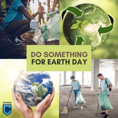 Earth Day FI